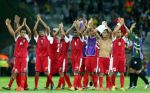 FIFA Confederations Cup Preview: Spain v Tahiti